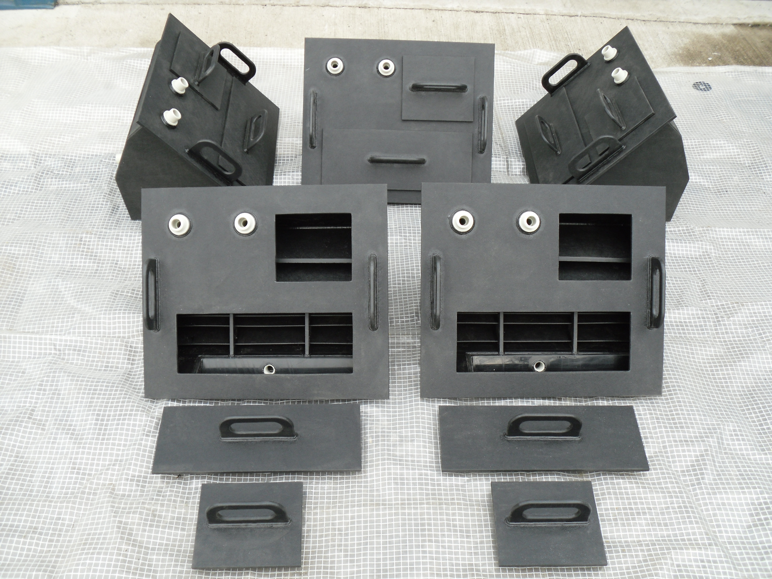 filter-traps